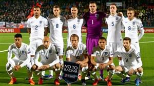 آشنایی با تیمهای حاضر در جام جهانی؛ انگلیس