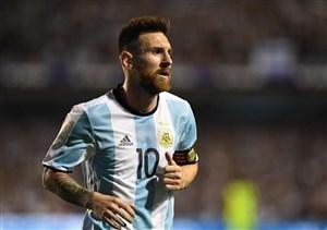 بازگشت مسی و دی ماریا به تمرینات آرژانتین