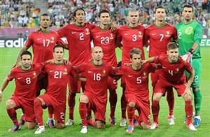 آشنایی با تیمهای حاضر در جام جهانی؛ پرتغال