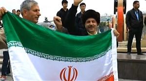 حال و هوای ایرانیان حاضر در روسیه