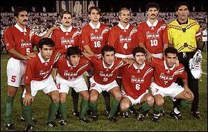 روایت عملکرد ایران در جام جهانی ۱۹۹۸ فرانسه با صدای پرویز پرستویی