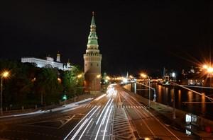 حال و هوای روسیه در آخرین لحظات