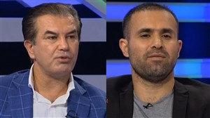 نظر حمید استیلی و محمد نصرتی درباره ترکیب تیم ملی