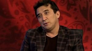 انتقاد خداداد عزیزی از سیاسی شدن فوتبال پس از سال 1998