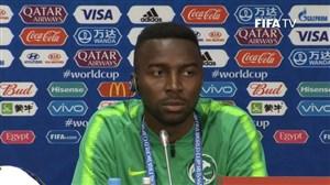 هوساوی: شگفتی ساز جام جهانی میشویم