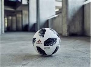 تل استار؛ توپ زیبا و حرفه ای جام جهانی 2018