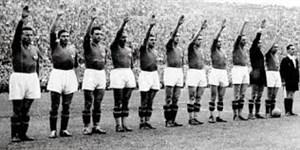 اتفاقات سومین جامجهانی فوتبال در سال 1938