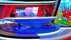 پیش بینی بالاگ از قهرمان و بازی افتتاحیه جام جهانی