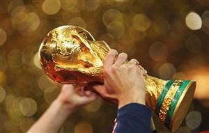 دیدارهای یک هشتم نهایی جام جهانی مشخص شد