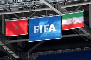 ایران-مراکش، در انتظار 60 هزار هوادار!