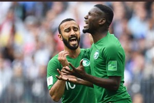 عربستان و 37 گل خورده در ادوار جام جهانی
