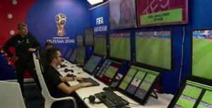 داوران ویدئویی بازی ایران- مراکش آلمانی اند