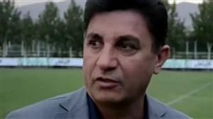 صحبتهای امیر قلعهنویی درباره جامجهانی 2018