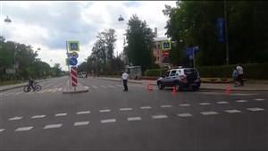 تدابیر امنیتی شدید در اطراف ورزشگاه سن پترزبورگ