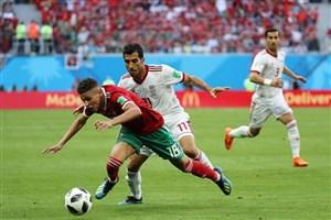 امیری: میخواهیم مقابل اسپانیا شگفتیخلق کنیم