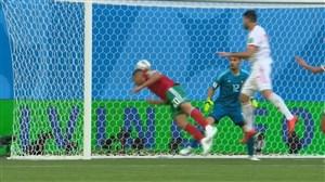 گل های لحظه آخری و حساس در جام جهانی 2018