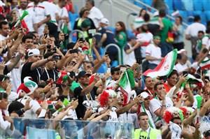 آ اس: موج خوشبینی به صعود در میان ایرانی ها