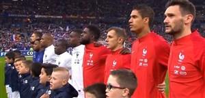 از صفر تا صد فوتبال فرانسه از زبان حبیب رضایی