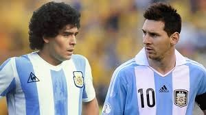 از ماریو کمپس تا مسی با اسطوره های ماندگار آرژانتین