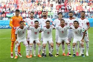 ترکیب احتمالی تیم ملی برابر اسپانیا