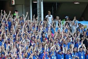 تصاویر اختصاصی پس از پایان بازی آرژانتین - ایسلند