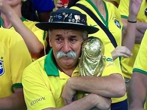 12 اتفاق شوکه کننده در تاریخ جام جهانی فوتبال