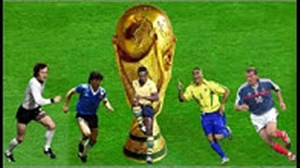 بهترین بازیکنان تاریخ جام جهانی در بازیهای حساس