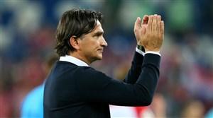 سرمربی کرواسی: دیدار با آرژانتین آسانترین بازی ماست!