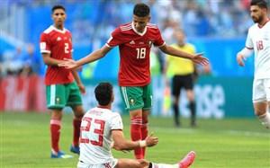 پشت پرده انتخاب ستاره بازی ایران- مراکش