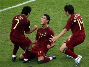 اولین گل رونالدو در جام جهانی در چنین روزی مقابل ایران