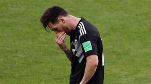 زابالتا: مسی پس از جام جهانی بازنشسته میشود