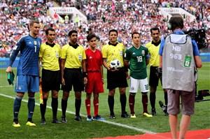 ادامه کار تیم ایرانی در جام جهانی 2018 روسیه