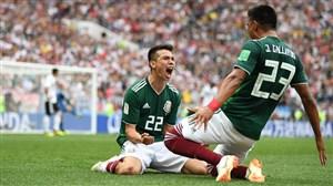 تیتر روزنامههای مکزیکی بعد از پیروزی بزرگ