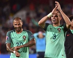 دو ستاره پرتغال هم تیمی طارمی در الغرافه