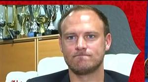 همه چیز درباره گرانکویست کاپیتان تیم ملی سوئد