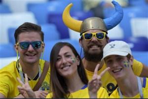 جامانده در استکهلم؛ غمانگیزترین اتفاق جام جهانی!