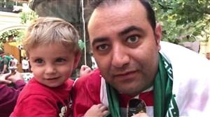 گزارش و گفتگوی جذاب با ایرانی ها در روسیه (اختصاصی)