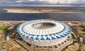 احتمال تعویق بازی انگلیس و تونس