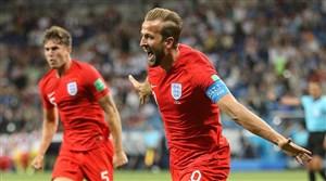 گلهای به ثمر رسیده در وقت اضافه در جام جهانی 2018 روسیه