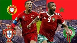 ترکیب احتمالی تیم های پرتغال و مراکش