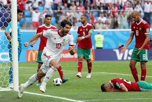 سه لالیگایی ایران مقابل لاروخای اورجینال!