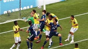 ژاپن برای صعود شاخ و شانه کشید