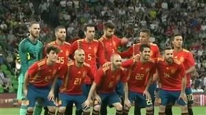 آشنایی با اسپانیا و راههای تقابل در بازی از نظر کارشناسان