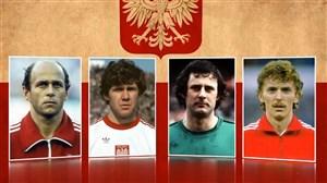 همه چیز درباره لهستان و ستاره های لهستانی