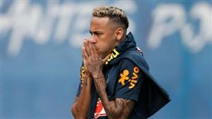 واکنش رسمی برزیل به مصدومیت نیمار