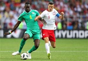 لواندوفسکی: لهستان در جامجهانی تیم بیکیفیتی بود