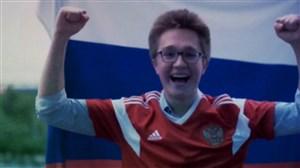 روسیه میزبان آماده جام جهانی
