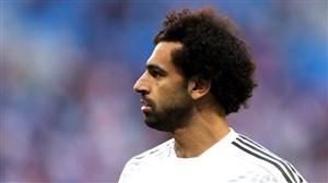 محمد صلاح اردوی مصر را ترک خواهد کرد؟