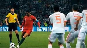 بهترین گل های جام جهانی 2018 روسیه تا امروز(29-03-97)