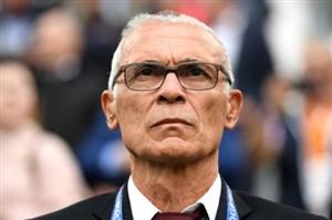 کوپر: بازیکنان مصر علیه من توطئه نکردند